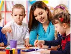 Nursery Teacher Training, NTT Online Course