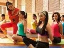 Diploma in Fitness Cum Yoga Trainer Course