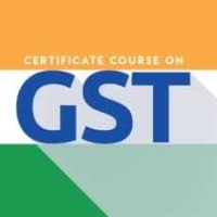 Goods & Services Tax (GST) Course