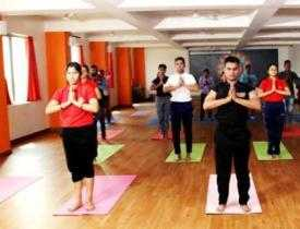 Diploma Course in Yoga Education
