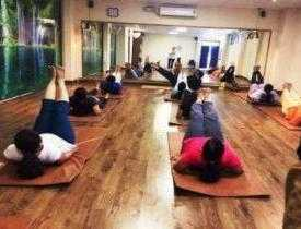 Diploma Course in Yoga Therapy