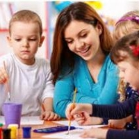 Nursery Teacher Training-NTT
