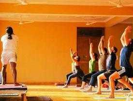 Online Certificate Course in Yoga