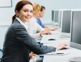 Online Course ADCA