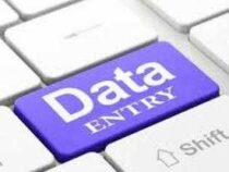 Online Course Data Entry Operator