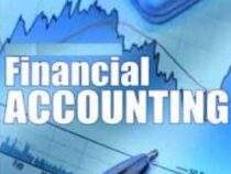 Online Course Diploma in financial accounting