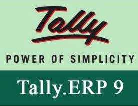 Online Course Tally Erp 9