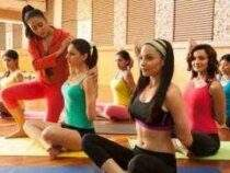 Diploma in Fitness Cum Yoga Trainer Course