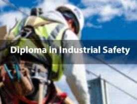 Diploma in Industrial Safety Online Course