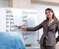 English Teacher Training Course, Spoken English Course