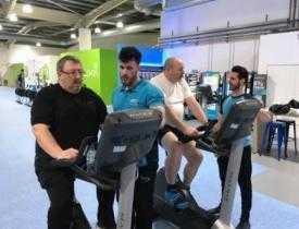Gym Assistant Online Course