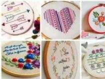Hand Embroiderer Online Course
