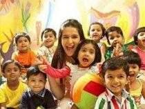 Montessori Teacher Training Online course