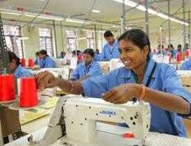 Sewing Machine Operator Online Course