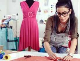 fashion designer Online course