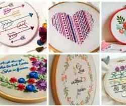 Hand Embroiderer Course