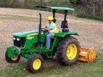 tractor operator Online course