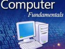 CERTIFICATE IN COMPUTER FUNDAMENTAL