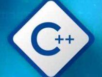 Online Course C++
