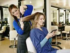 diploma in salon management hairdressing Online course
