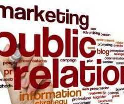 CERTIFICATE IN MARKETING AND PUBLIC RELATIONSHIP MANAGEMENT
