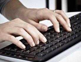 Certificate Clerk Cum typist online course