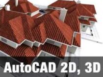 DIPLOMA IN 2D & 3D AUTOCAD