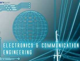 Online Course Diploma in Electronics and Communication Engineering