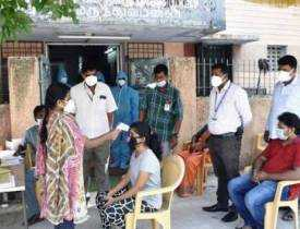 Online Course Diploma in Sanitary Health Inspector