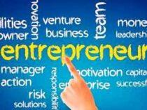 Online course Diploma in Entrepreneurship