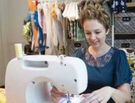 Embroidery Machine Operator Online Course