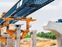 CERTIFICATE IN FINANCIAL MANAGEMENT FOR INFRASTRUCTURE PROJECTS