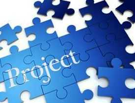 CERTIFICATE IN PROJECT ADMINISTRATION
