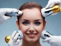Diploma in Beauty Care Online course