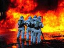 Diploma in Fire Fighting online course