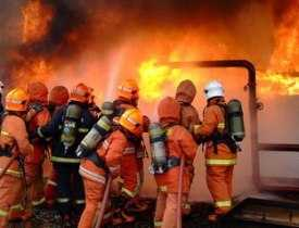 Diploma in Fire Safety and Hazards Management