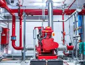 Diploma in Fire Service Engineering online course