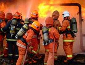 Diploma in Fireman online course