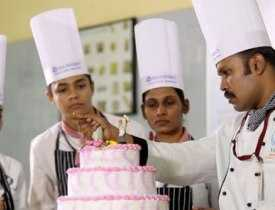 Diploma in Hotel and Catering Management, Online Course DHCM