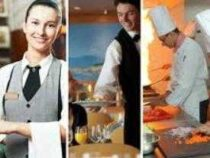 International Diploma in Hotel Management