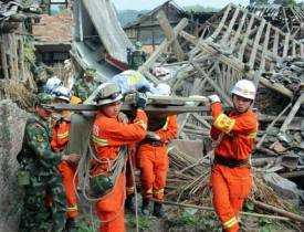 Post Graduate Diploma in Disaster Management