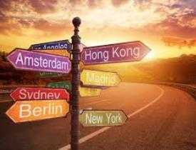 Post Graduate Diploma in Travel & Tourism Management Online Course