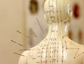 Diploma in Acupuncture