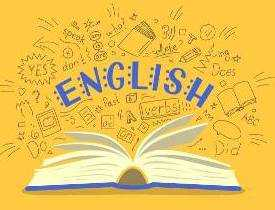 diploma in english Online course