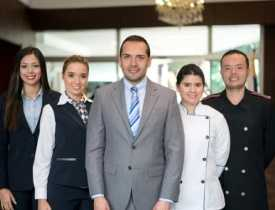 Advance Diploma in Accounting & Hospitality Course