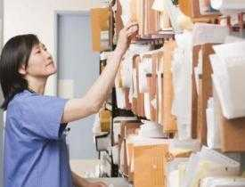 Medical Records Assistant Course Certificate