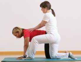 Certificate in Yoga Therapy Assistant Course
