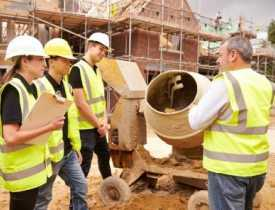 Diploma in Building and Construction