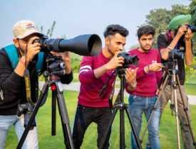 Online Course diploma in photography