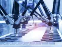 Diploma in Industrial Machine Learning Management